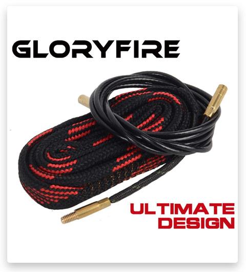 GLORYFIRE Bore Snake Gun Snakes for Rifle Shotgun Pistol Including