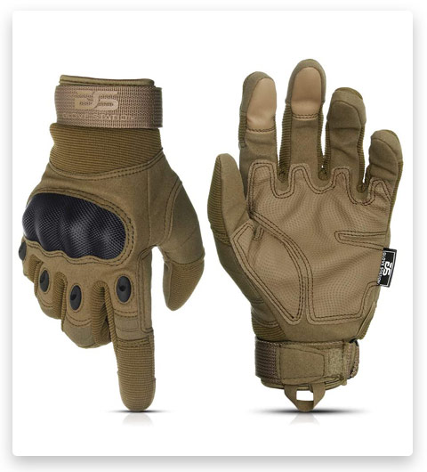 Glove Station Combat Military Tactical Gloves for Men