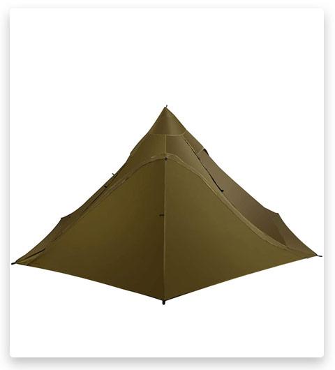 OneTigris TIPINOVA Camping Tent