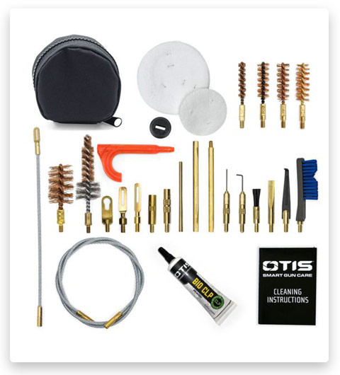 Otis Technology 3-Gun Competition Gun Cleaning System