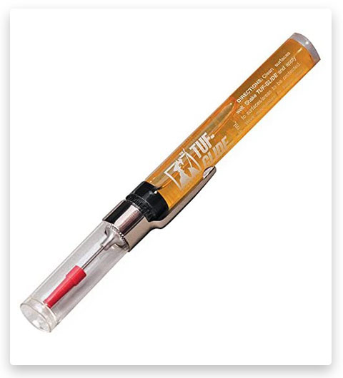 Sentry Tuf-Clide Needle Pen