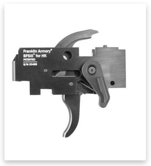 Franklin Armory BFS-III HK-C1 Trigger