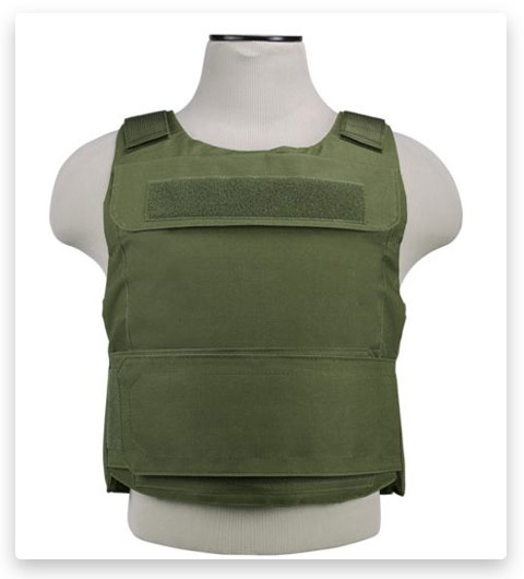 Vism Discreet Plate Carrier Vest