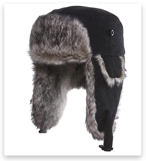 Chaos Men's Trapper Hat