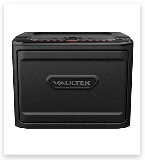 Vaultek Safe MX Essential High Capacity Rugged Safe
