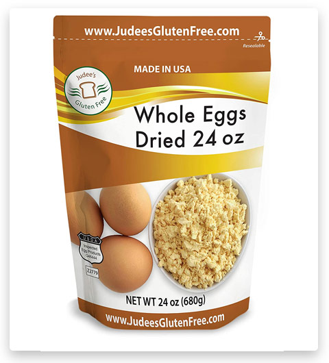 Judee's Whole Egg Powder
