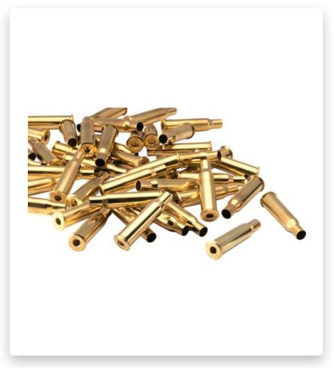 Winchester Unprimed Small Caliber Rifle Brass - Per 100