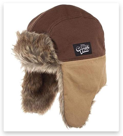 Gravity Falls Wendy's Bomber Hat