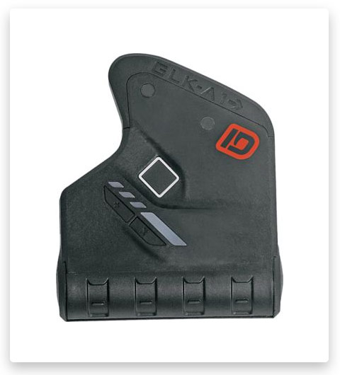 BONUS: IDENTILOCK™ Biometric Fingerprint Gun Lock