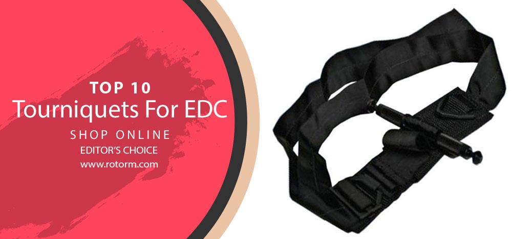 Best Tourniquet For EDC - Editor's Choice