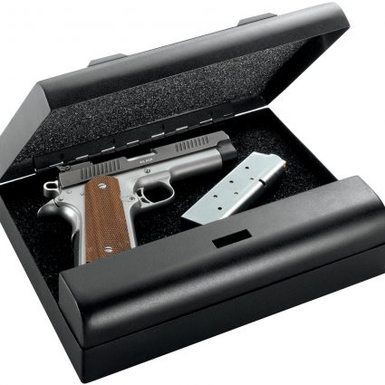 Best Gun Safes Under 500$ 2020