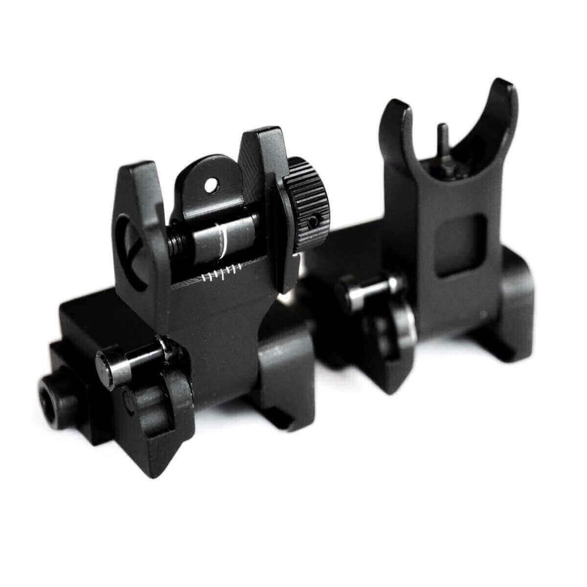 Best Backup Iron Sights 2020