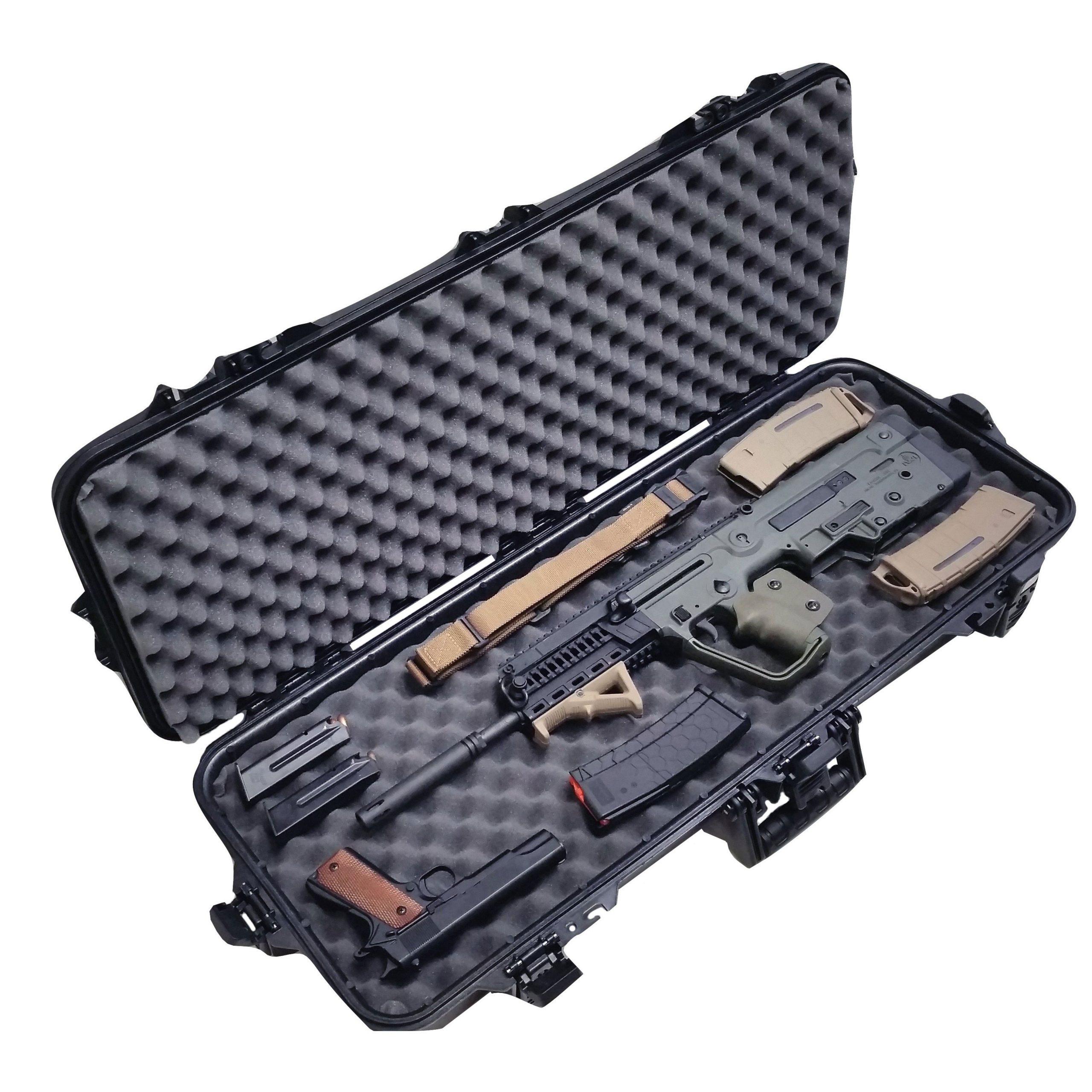 Best Gun Cases 2021