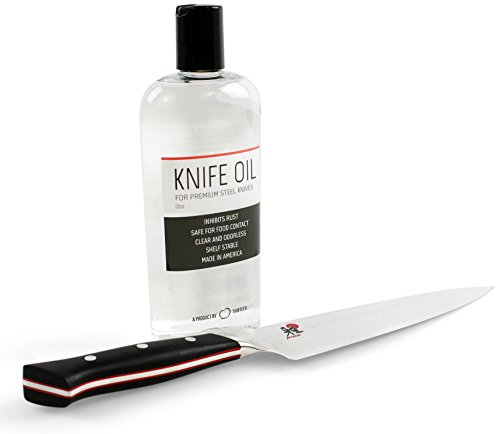 Best Knife Oils 2021