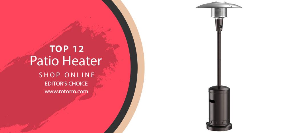 Best Patio Heater | Best Outdoor Patio Heater - Editors Choice