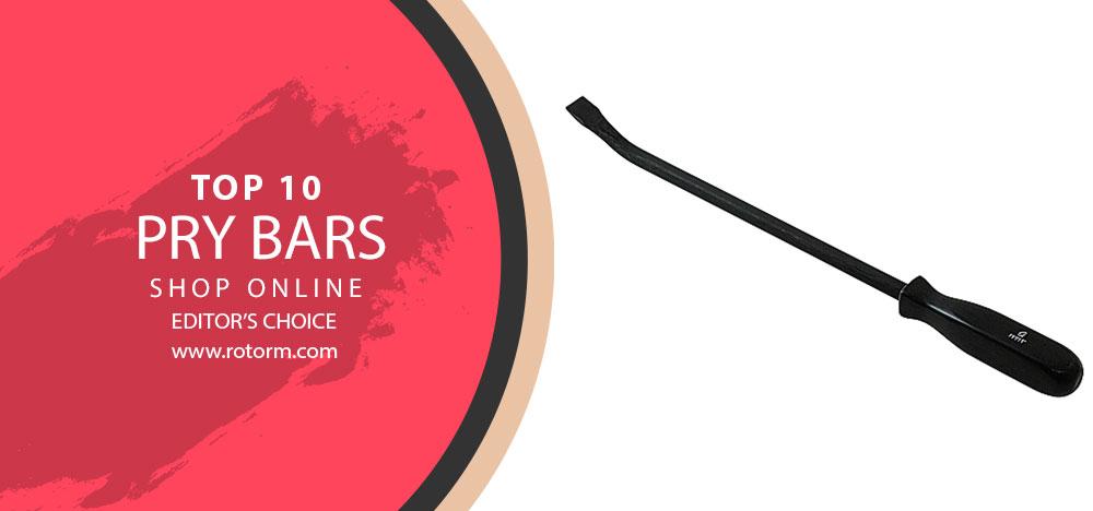 TOP-10 Pruy Bars | Editor's Choice