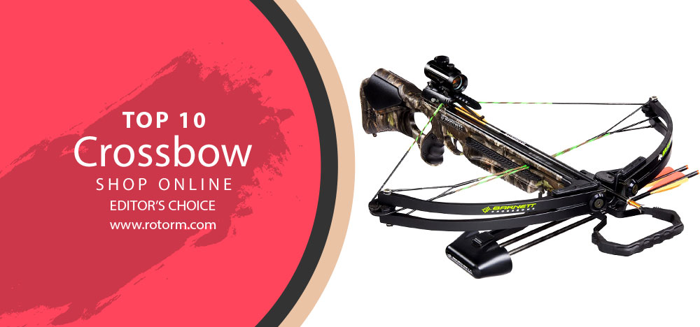 Best Crossbow For The Money | editors choice