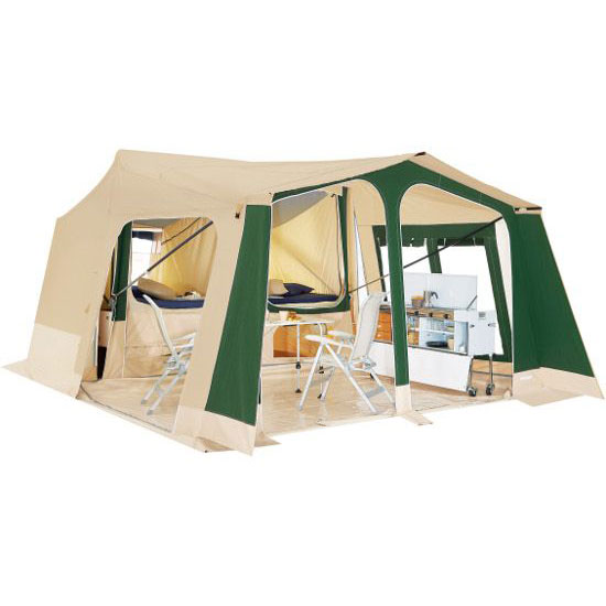 Best Tent For Long Term Camping 2020