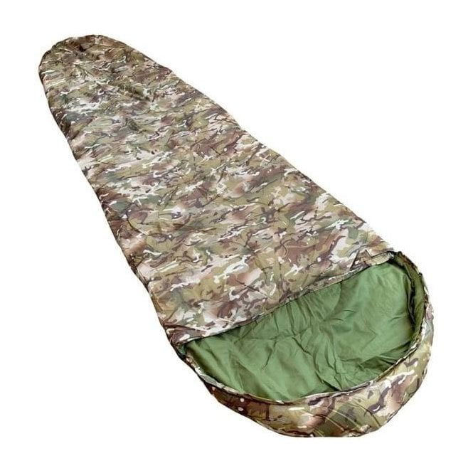 Best Military Sleeping Bags 2020