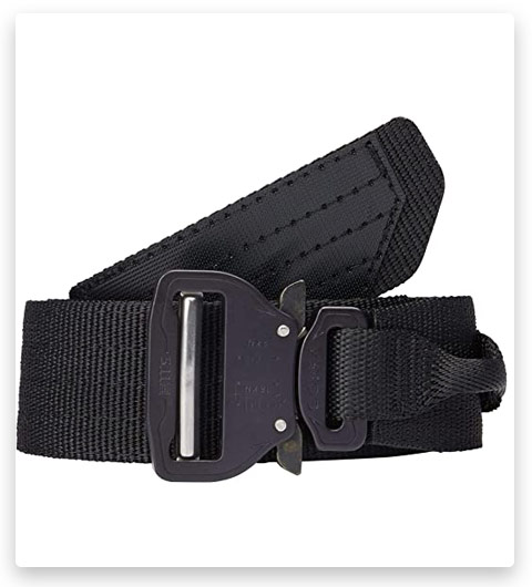 5.11 Tactical Men's 1.75-Inch Nylon Maverick Assaulters Belt