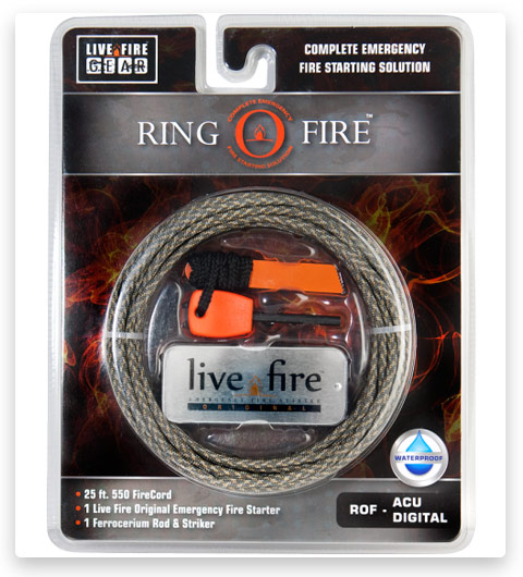 Ring O Fire