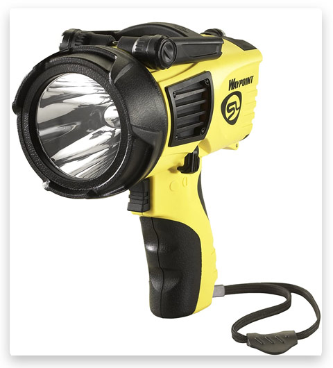 Streamlight Waypoint 1000-Lumens Spotlight