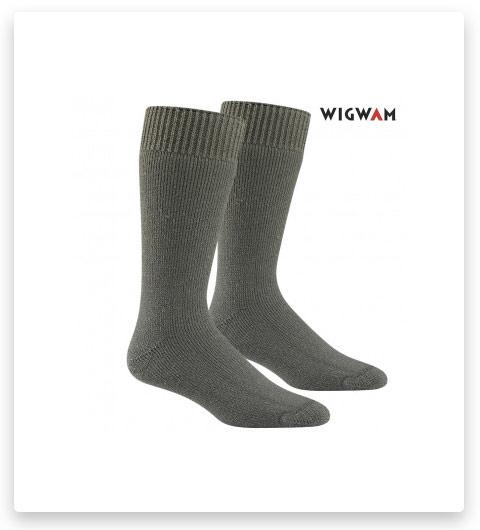 2 Pairs Wigwam Combat Boot Socks (XL)