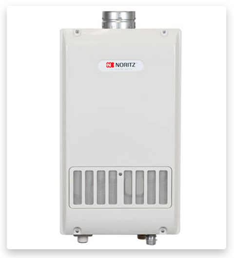 Noritz NR98SVNG Indoor Only Tankless Hot Water Heater