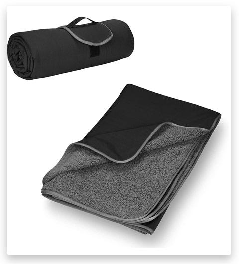 Tirrinia Outdoors Waterproof Throw Blanket