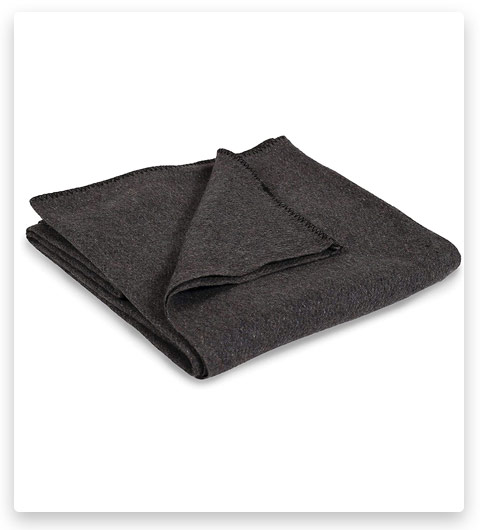Stansport 1243 Wool Blanket