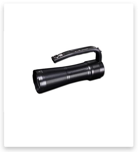 Fenix 3-in-1 USB Rechargeable Work Light