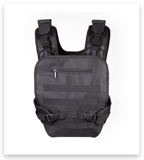 JumpOff Jo Military-Inspired Baby Carrier for Men