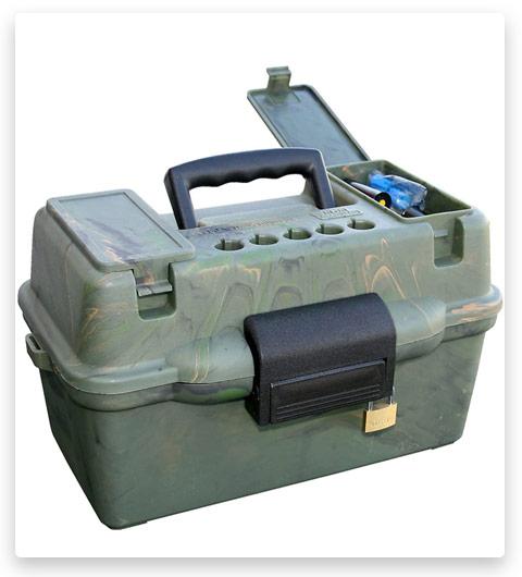 MTM SF100D-09 Deluxe Case