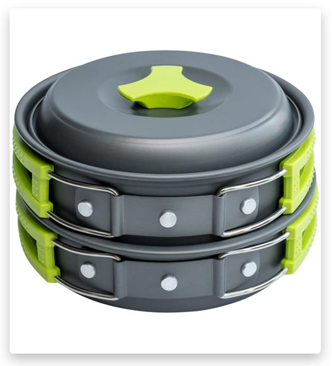 Best Survival Mess Kit - Editor's Choice