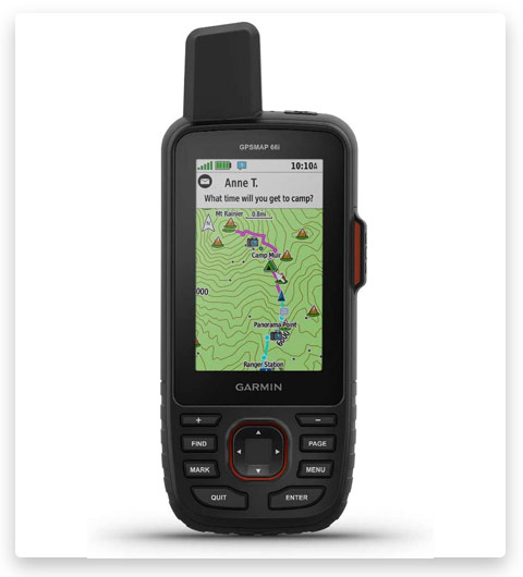 Best GPS Map - Editor's Choice