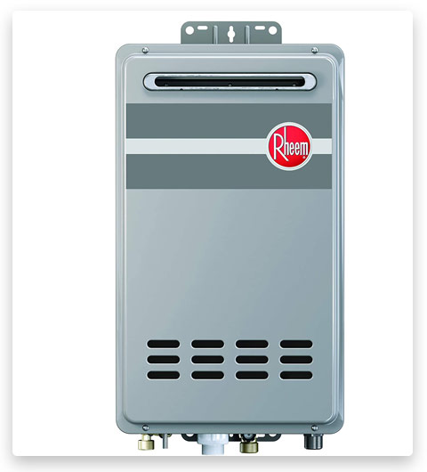Rheem RTG-84XLN-1 Tankless Water Heater