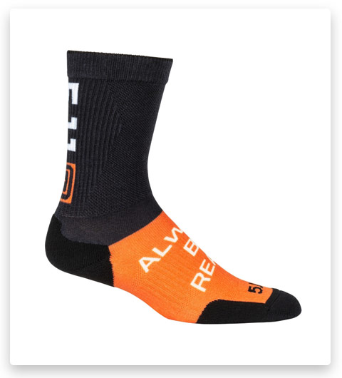 5.11 Tactical SOCK AND AWE LEGACY ABR
