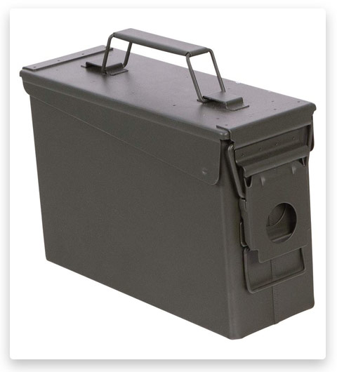 Allen Company 30 Caliber Steel Ammo Can