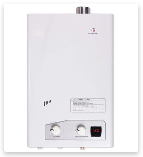 Eccotemp fvi12-NG FVI-12 Natural Gas, 3.5 GPM