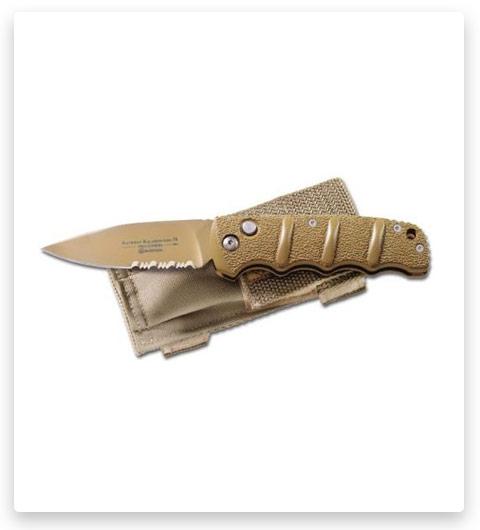 Boker Plus 7.5in Kalashnikov Folding Knife