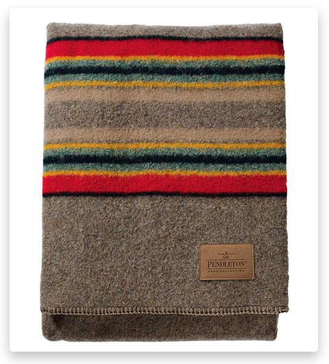 Pendleton Yakima Camp Thick Warm Wool