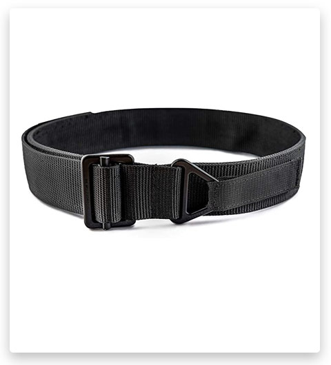 WOLF TACTICAL Heavy Duty Riggers Belt