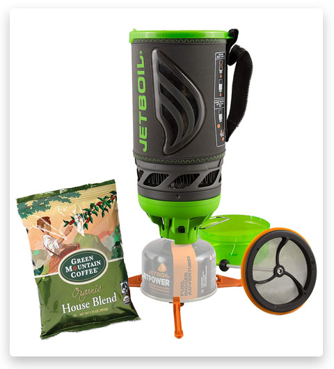Best Survival Jetboil - Editor's Choice