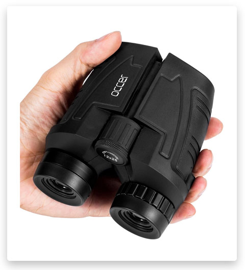 Best Binoculars - Editor's Choice