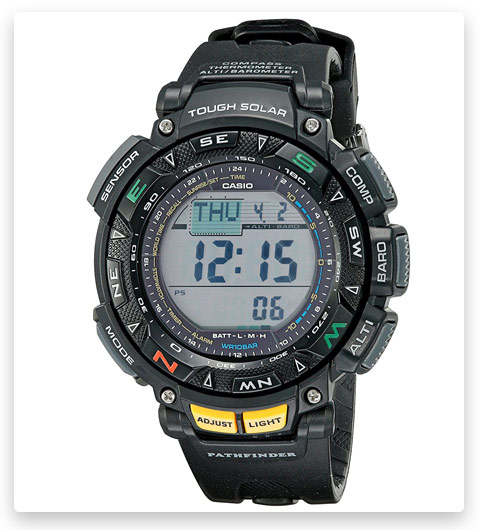 Best Survival Watch - Editor's Choice