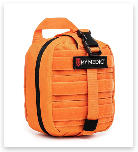 Best First Aid Kit - Editor's Choice