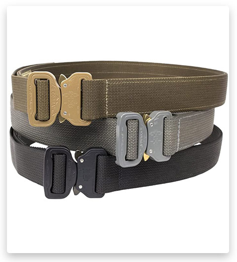 Best Survival Belt - Editor's Choice