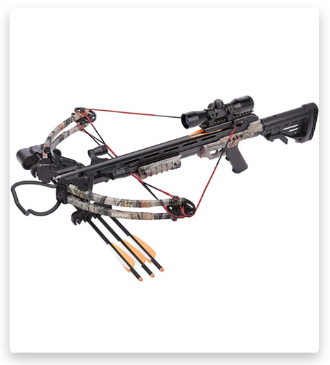 Best Survival Crossbow - Editor's Choice