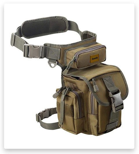 Best Survival Drop Leg Bag - Editor's Choice