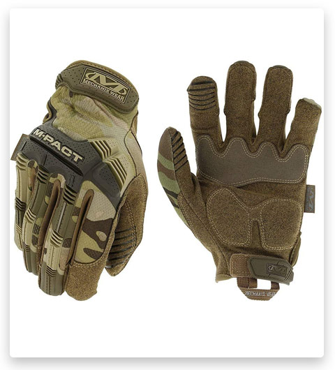 Best Survival Gloves - Editor's Choice